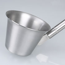 Liquid sampler / scoop / stainless steel