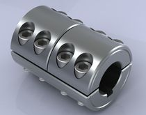Rigid coupling
