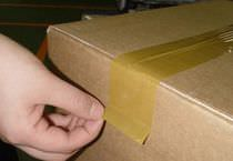 Easy opening system for carton