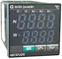 Thermoelectric temperature regulator / digital / PID / IP66
