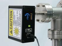 Water desorption system