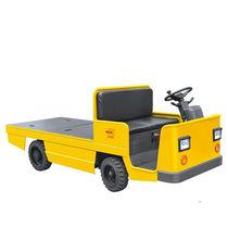 Electric platform truck / 2-axle