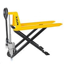 Hydraulic pallet truck / handling / high-lift / scissor