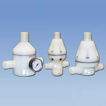 Diaphragm valve / pressure reducing