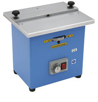 Electric router chamfering machine / stationary