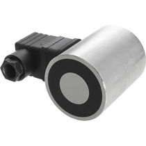 Holding solenoid / for automation