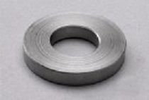 Flat washer / stainless steel / steel