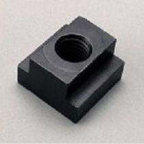 T groove slot nut