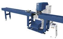 Machining line / marking machine