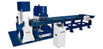 Drilling marking line / hole punch