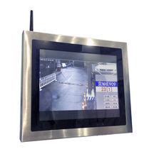 LCD panel PC / 1024 x 768 / Intel® Atom E3845 / Intel® Atom E3825