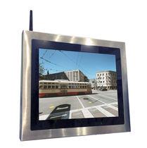 LCD panel PC / 1280 x 1024 / Intel® Atom E3845 / Intel® Atom E3825