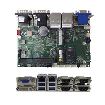 "3.5"" SBC / Intel® Apollo Lake / Mini PCIe"