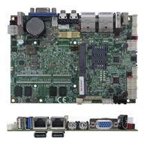 "3.5"" SBC / Intel® Atom E3825 / USB 2.0 / USB 3.0"