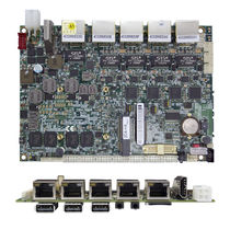"3.5"" SBC / Intel® Celeron 1047UE / Intel® Core i3 / Intel® Core i7"