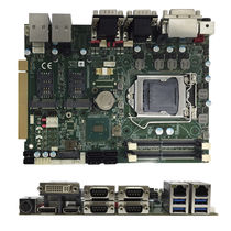 6th Gen Intel® Core SBC / Mini PCIe / USB 3.0 / USB 2.0