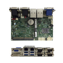 "3.5"" SBC / Intel® Skylake Processor / USB 3.0 / Mini PCIe"