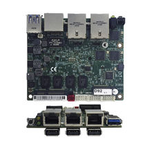 Bay Trail-D SBC / Intel® Celeron J1900 / Mini PCIe / USB 3.0