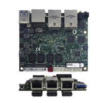 Intel® Celeron J1900 SBC / Bay Trail-D / USB 3.0 / Mini PCIe