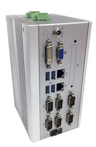 Embedded PC / Bay Trail-D / DVI / VGA