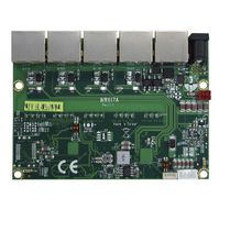 PCIe interface card / LAN / industrial