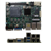 "3.5"" SBC / Intel® Skylake Processor / Mini PCIe / USB 3.0"