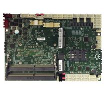 "3.5"" SBC / Intel® Celeron® / Intel® Skylake Processor / USB 2.0"