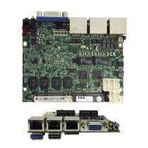 "2.5"" SBC / Intel Bay Trail / Mini PCIe / USB 3.0"