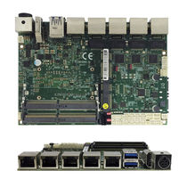 "3.5"" SBC / Intel® Celeron® / Intel® Skylake Processor / Mini PCIe"