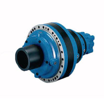 Planetary gearbox / coaxial / single-stage / modular