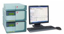 Ion chromatograph / electrochemical / laboratory