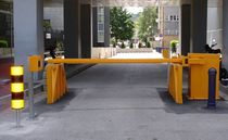 Parking barrier / lifting