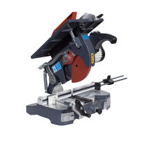 Miter saw / wood / for profiles / for pipes