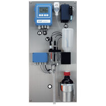 Sodium analyzer / water / for integration