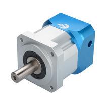 Planetary gear reducer / coaxial / high-precision / for servo motors