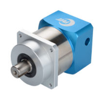 Planetary gear reducer / coaxial