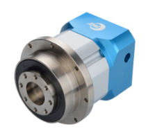 Planetary gear reducer / right-angle