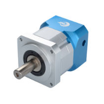 Planetary gear reducer / coaxial / high-precision