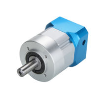 Planetary gear reducer / coaxial / precision