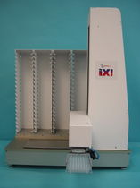 Microplate stacker