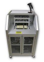 Multi-parameter testing machine / printed circuit / automatic / pneumatic