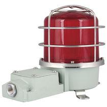 Flashing beacon / LED / 110 V AC / 24V DC