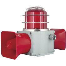 IP56 siren / without beacon