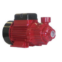 Clear water pump / electric / centrifugal / peripheral