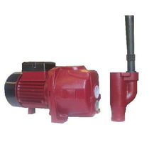 Clear water pump / electric / centrifugal / filling