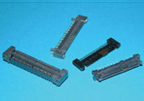 RF connector / SCSI / rectangular