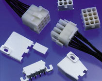 Board connector / wire-to-board / rectangular / locking