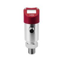 Relative pressure sensor / piezoresistive / analog / digital