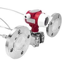 Differential pressure transmitter / piezoresistive / membrane / HART
