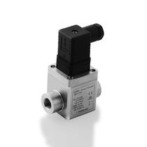 Differential pressure transducer / thermal / membrane / analog